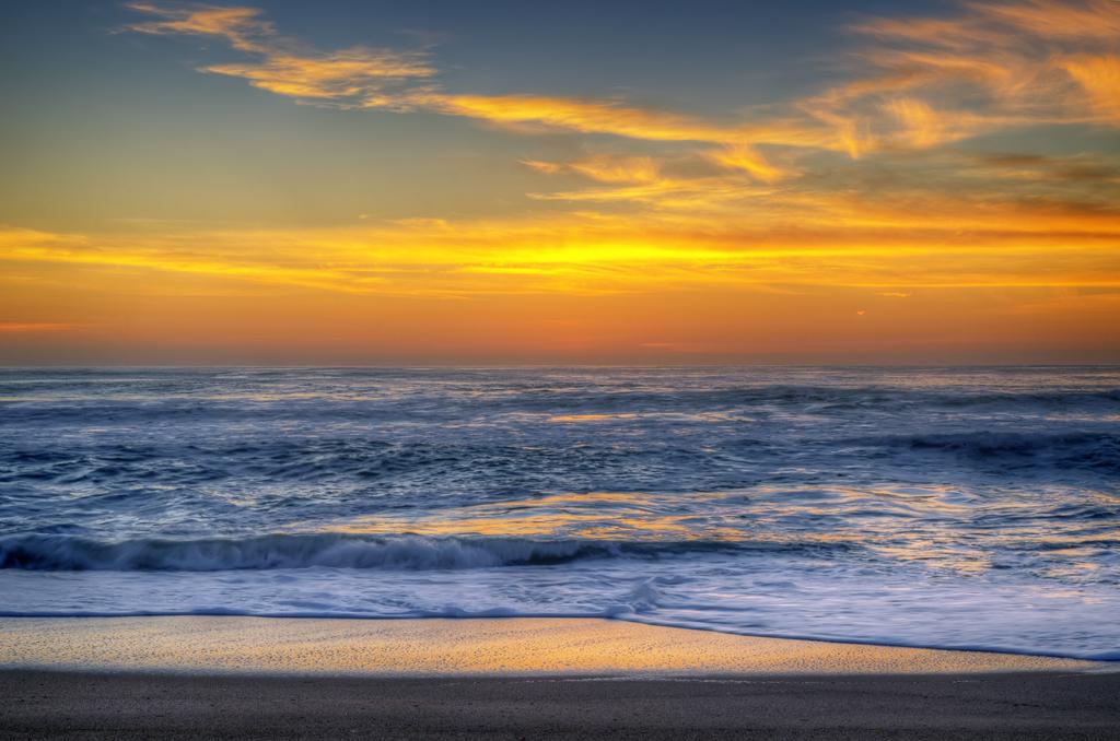 Scott Creek Beach 01